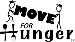 Moving for Hunger